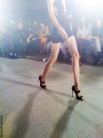 Link to Paris fashion week: Antony Vaccarello lauréat de l'Andam
