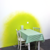 Link to Paris Fiac: Pierre Joseph's kitchen