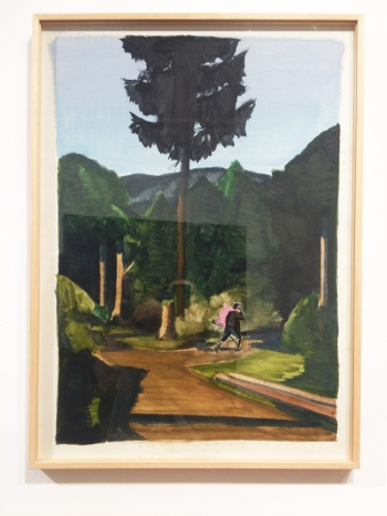 Link to Paris: Pierre Seinturier's Adventure