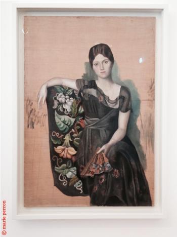 Link to Paris: New Picasso museum