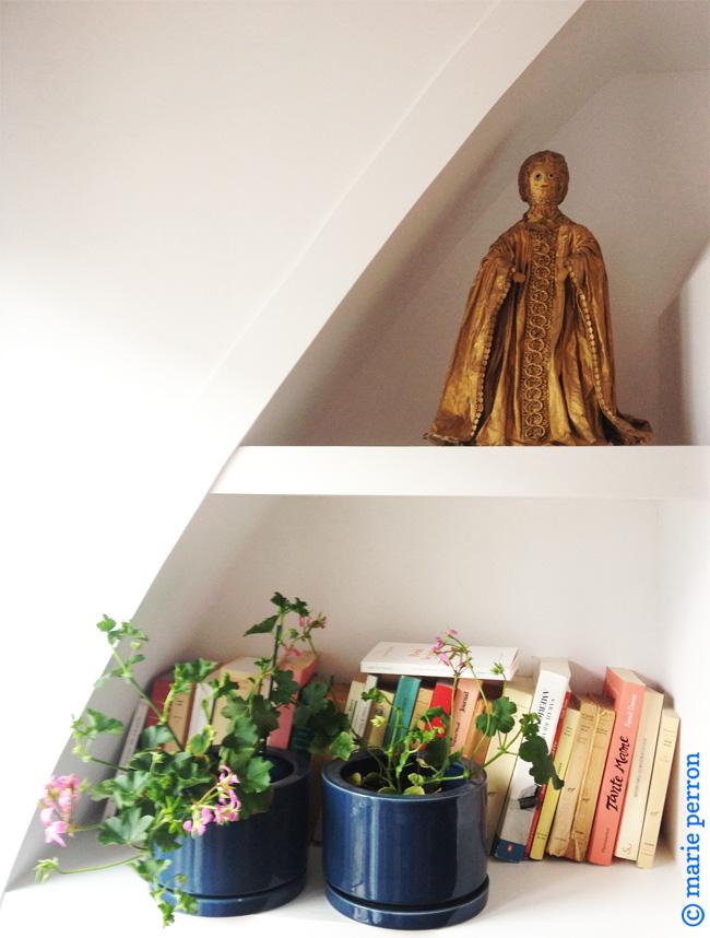 sophie's geraniums