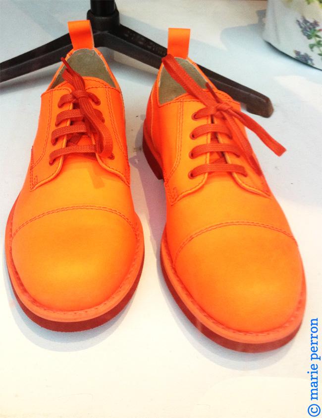 carven shoes