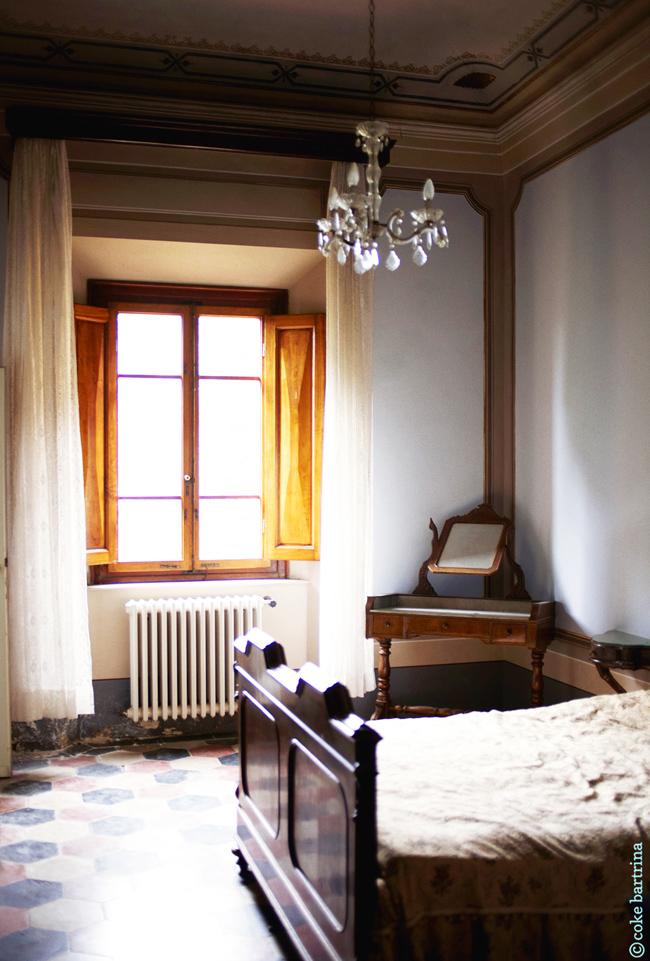 villa lena chambre