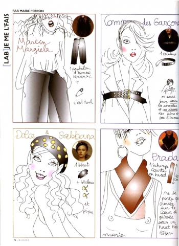 Link to Jalouse DIY n°35 2000