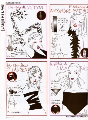 Link to Jalouse DIY n°37 2001
