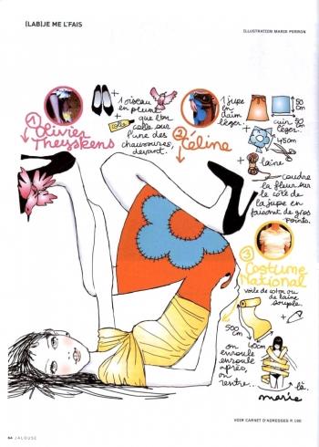 Link to Jalouse DIY n°47 2002