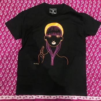 Link to The WishinGirl t-shirt